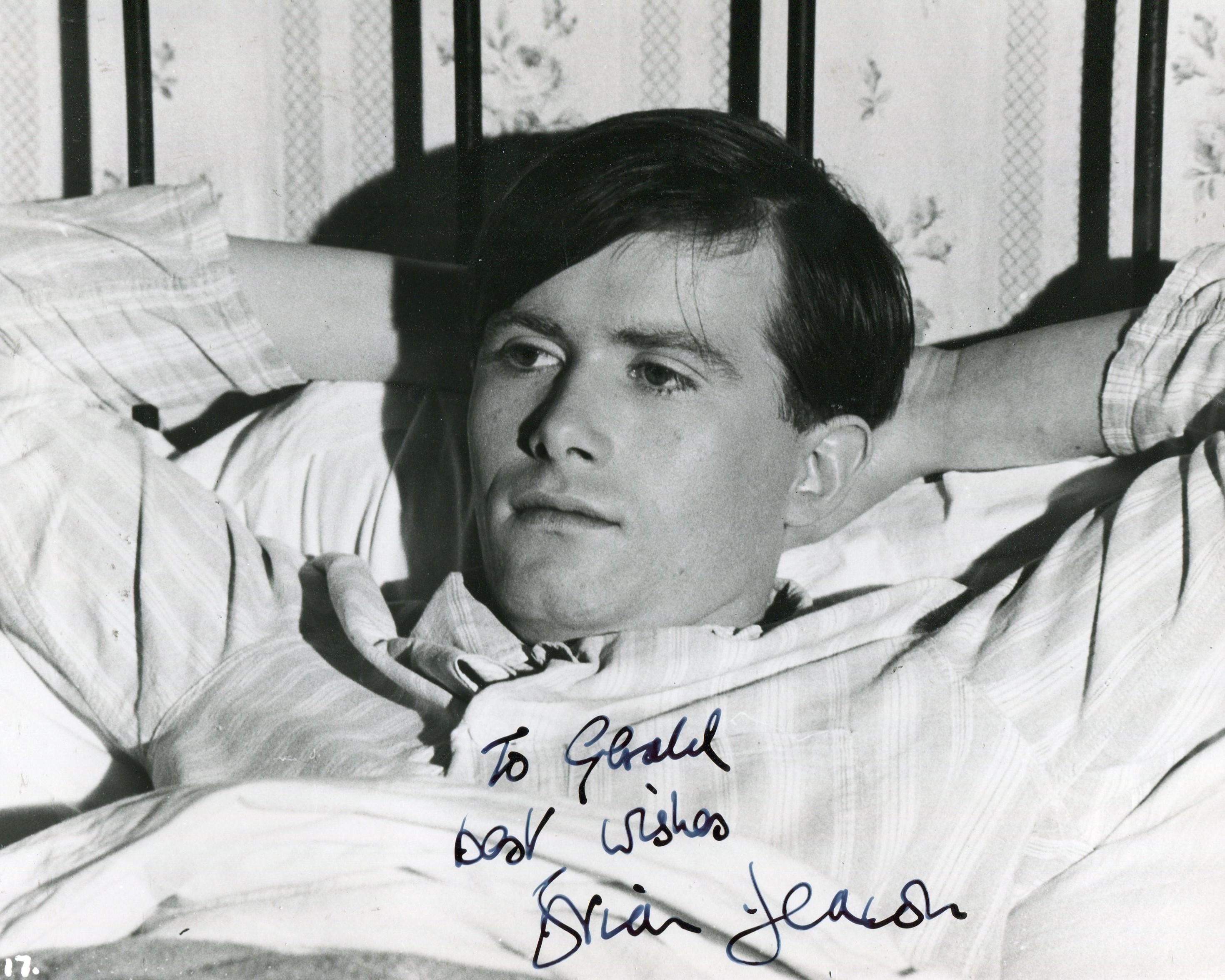 Brian Deacon Net Worth