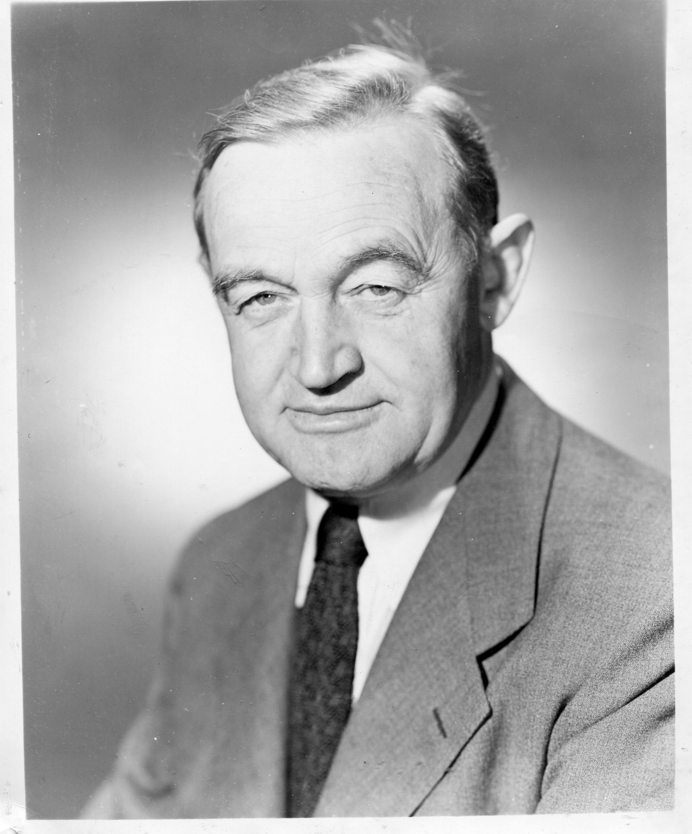 Barry Fitzgerald Archives 171 Movies Amp Autographed Portraits
