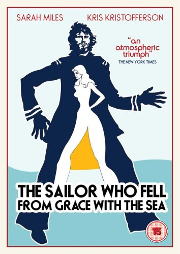 the sailor who fell from grace with the sea essay Visual essay- the wars by timothy findley - duration:  #549) the sailor who fell from grace with the sea (1976) - duration: 4:28 madworld1427 112,281 views 4:28 西中レディース .