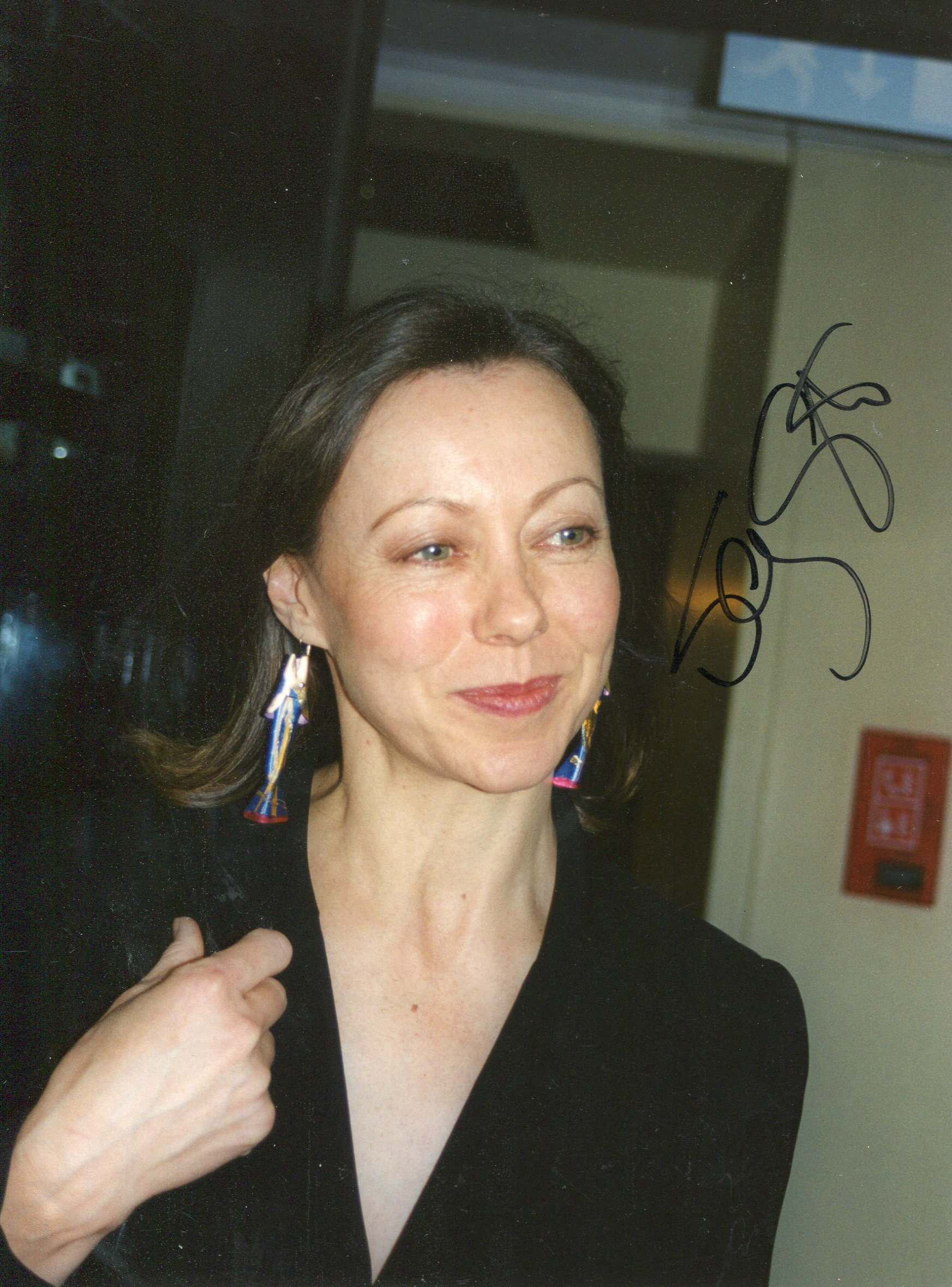 Jenny Agutter « Movies & Autographed Portraits Through The