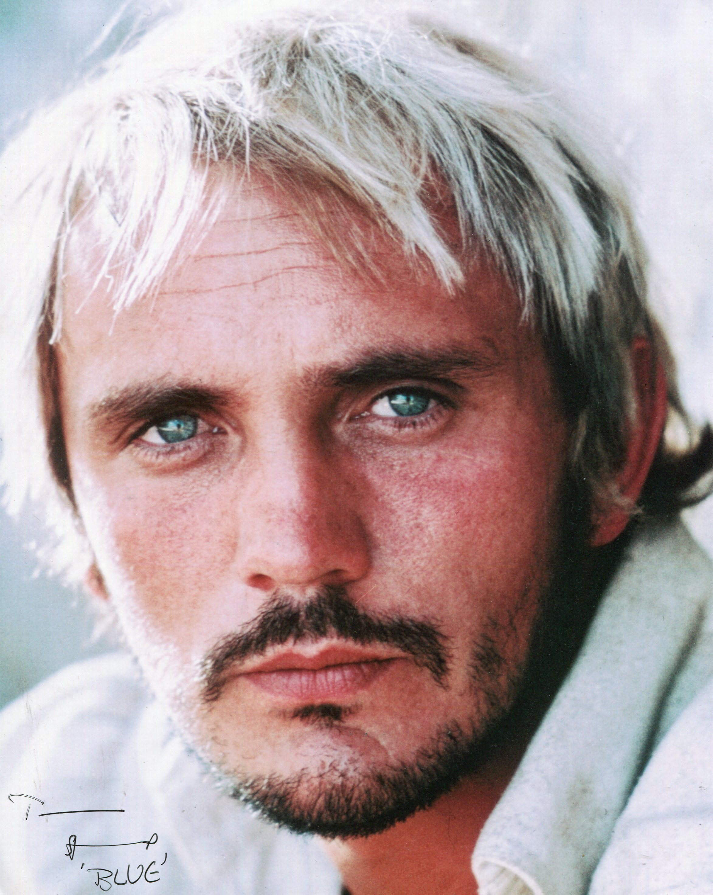 Terence Stamp Net Worth