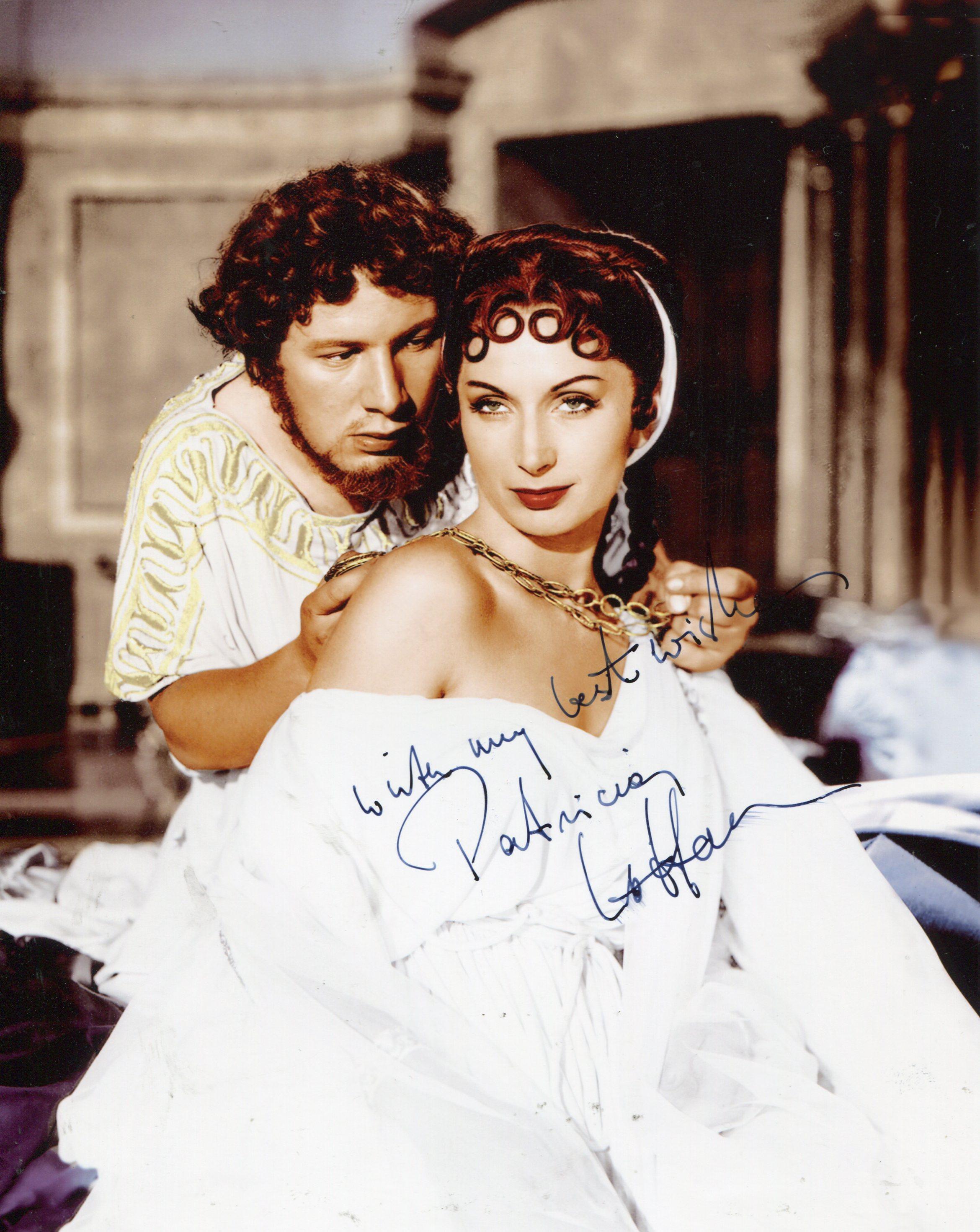Patricia Laffan « Movies & Autographed Portraits Through ...Patricia Laffan
