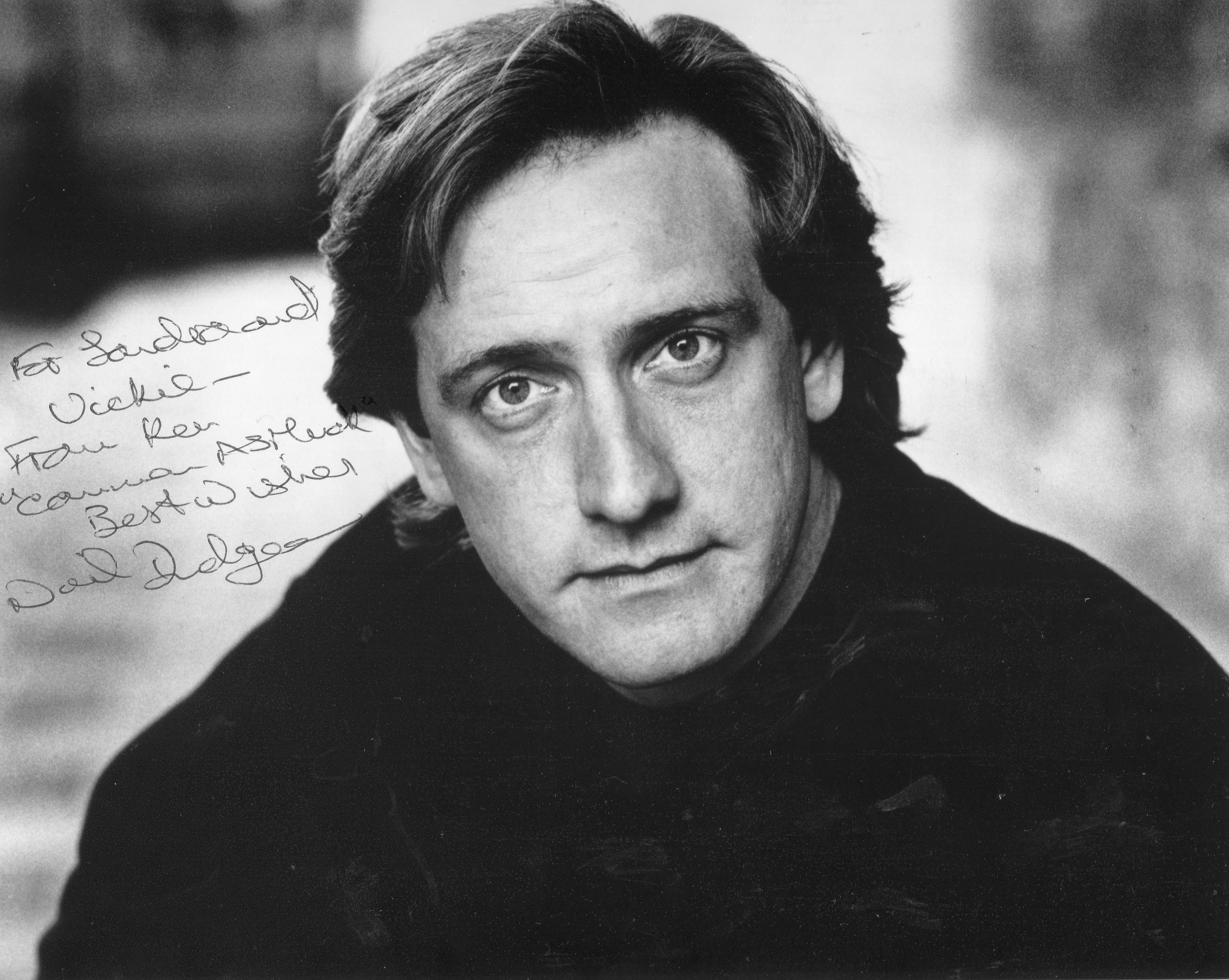 Neil Dudgeon « Movies & Autographed Portraits Through The ...