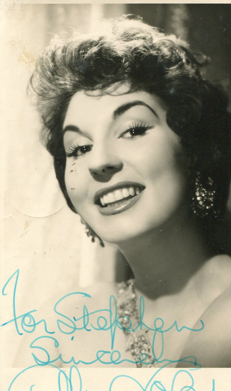 Alma Cogan With Frank Cordell Orchestra Frank Cordell And His Orchestra Softly Softly