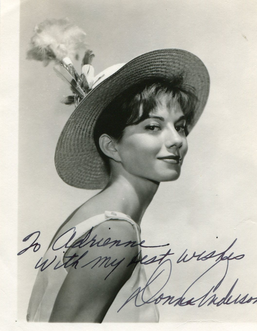 Donna Anderson Net Worth