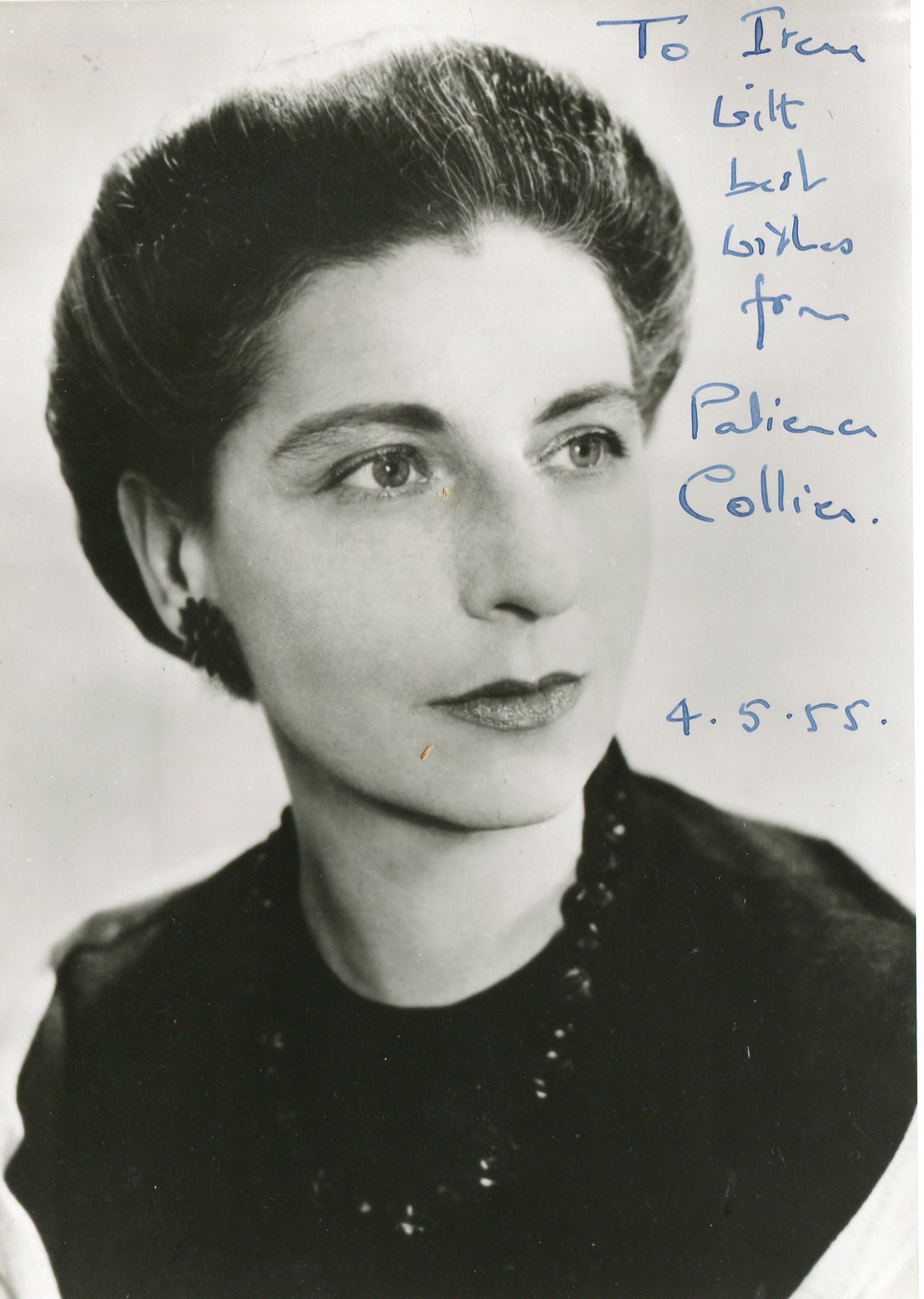 Patience Collier Net Worth