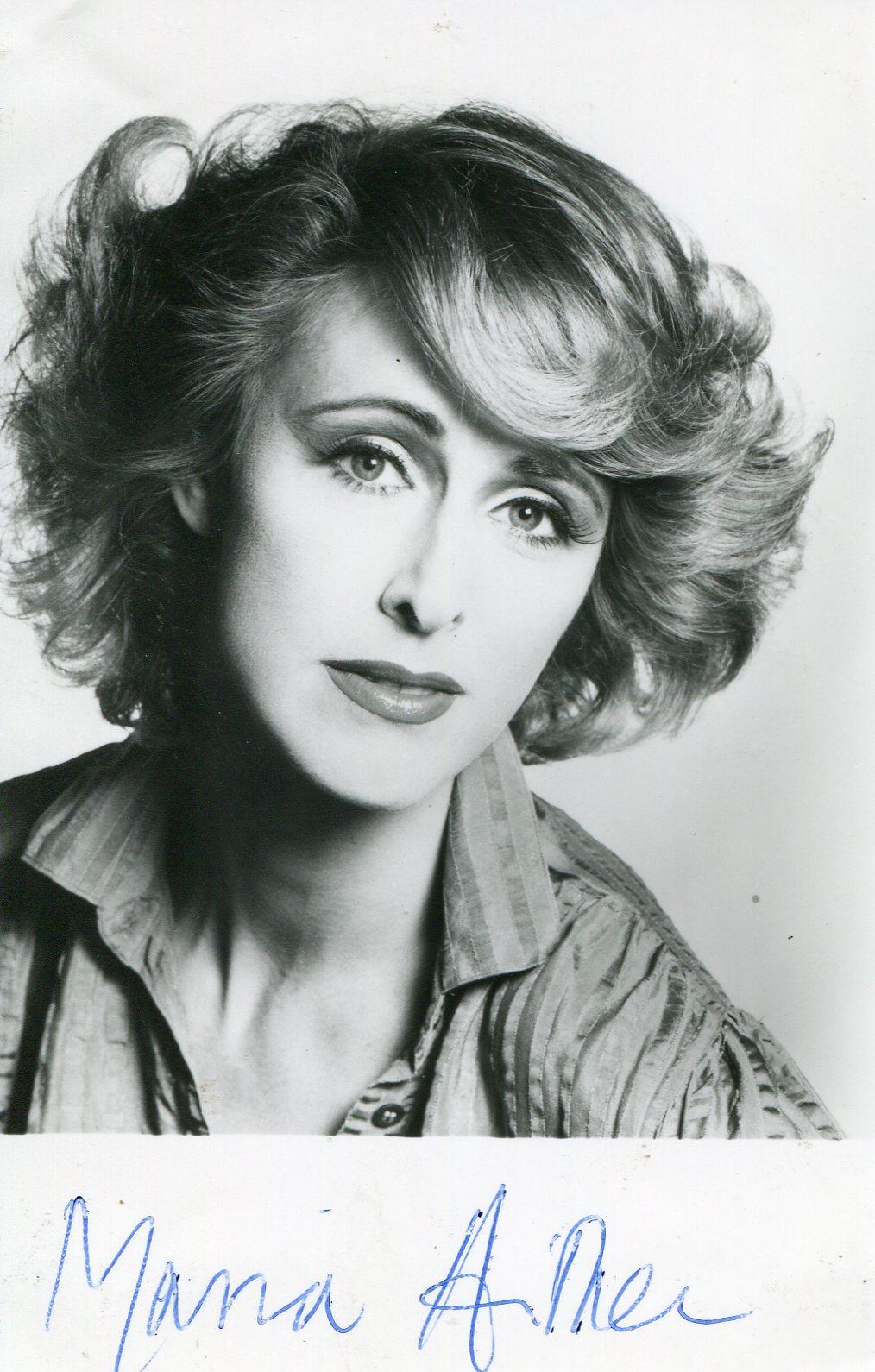 Maria Aitken (born 1945)