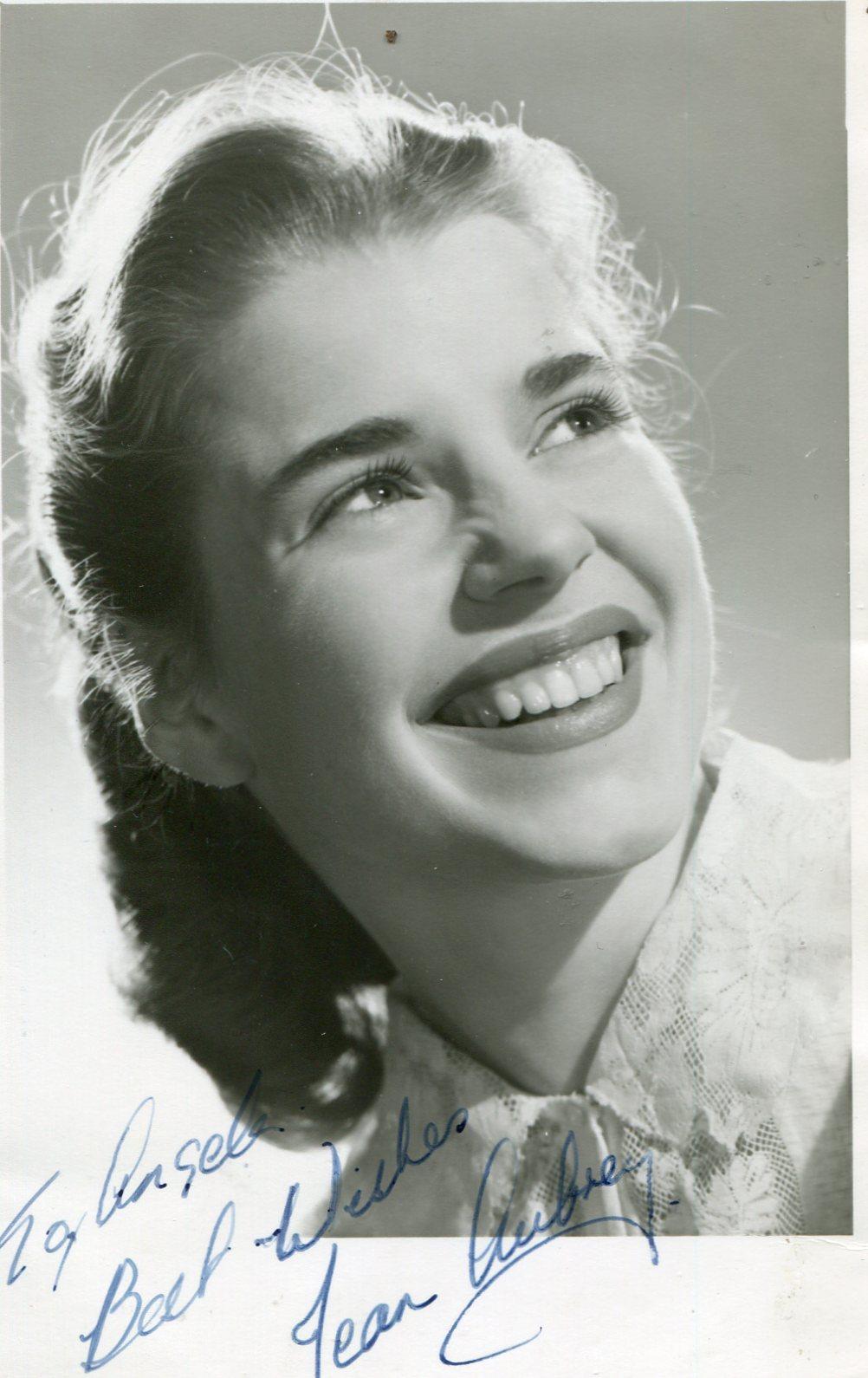 Jean Aubrey Net Worth