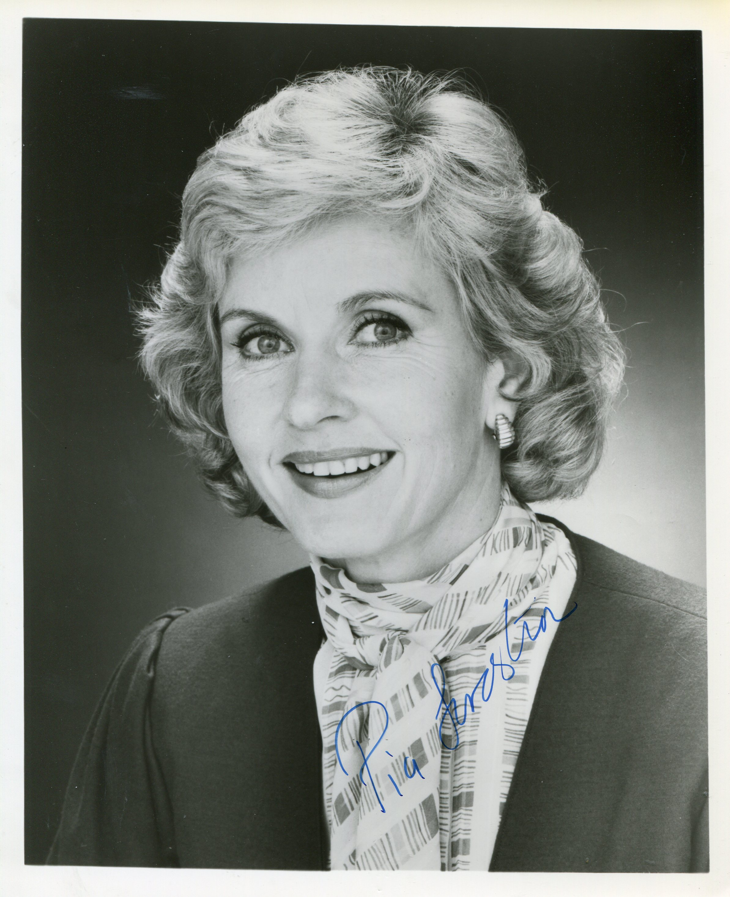 Pia lindstrom archives movies autographed portraits for Lindstrom