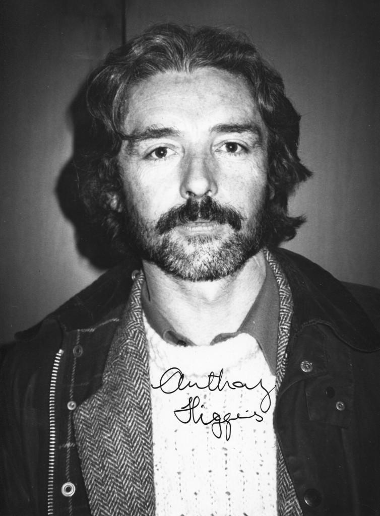 Anthony Higgins