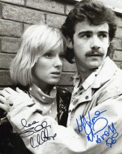 Sally Dyneaor & Michael LeVeil