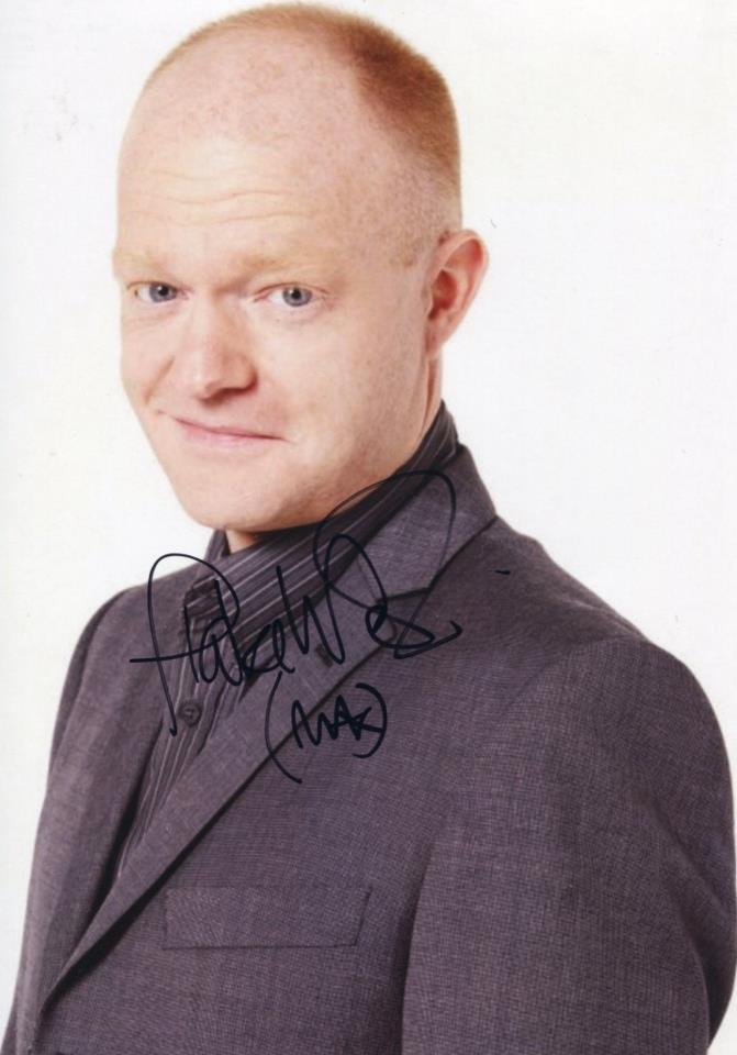 Jake Wood Movies Autographed Portraits Through The Decadesmovies