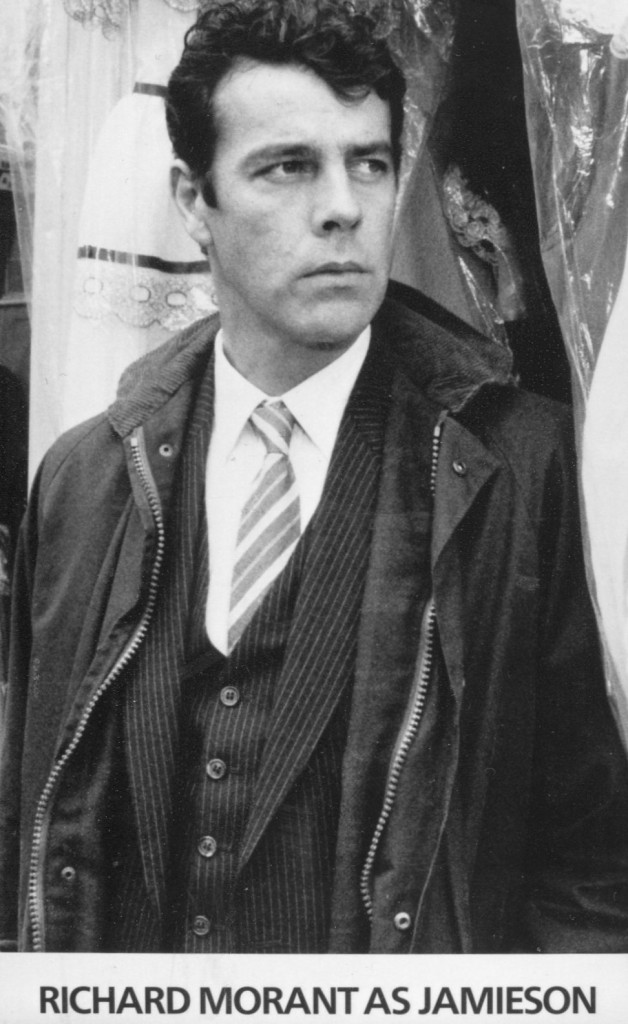 Richard Morant