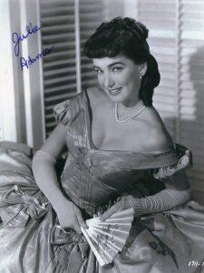 Julie Adams