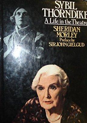 Dame Sybil Thorndyke