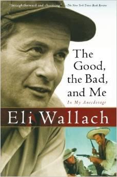 Eli Wallach.