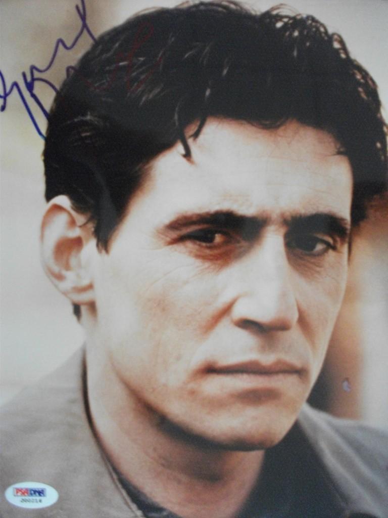 Gabriel Byrne.