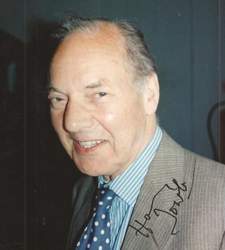 Harry Towb