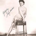 Lucy Marlowe