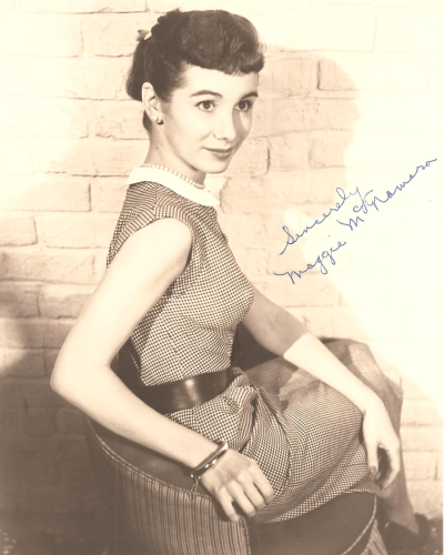 Looking Back Actress Maggie Mcnamara >> Liam Author At Movies Autographed Portraits Through The Decades
