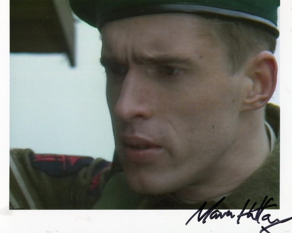 Marcus Hutton