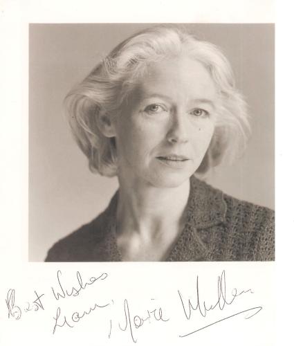 Marie Mullen