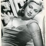 Nita Talbot