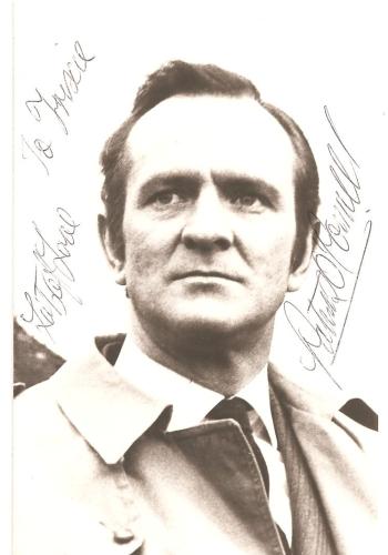 Patrick O'Connell