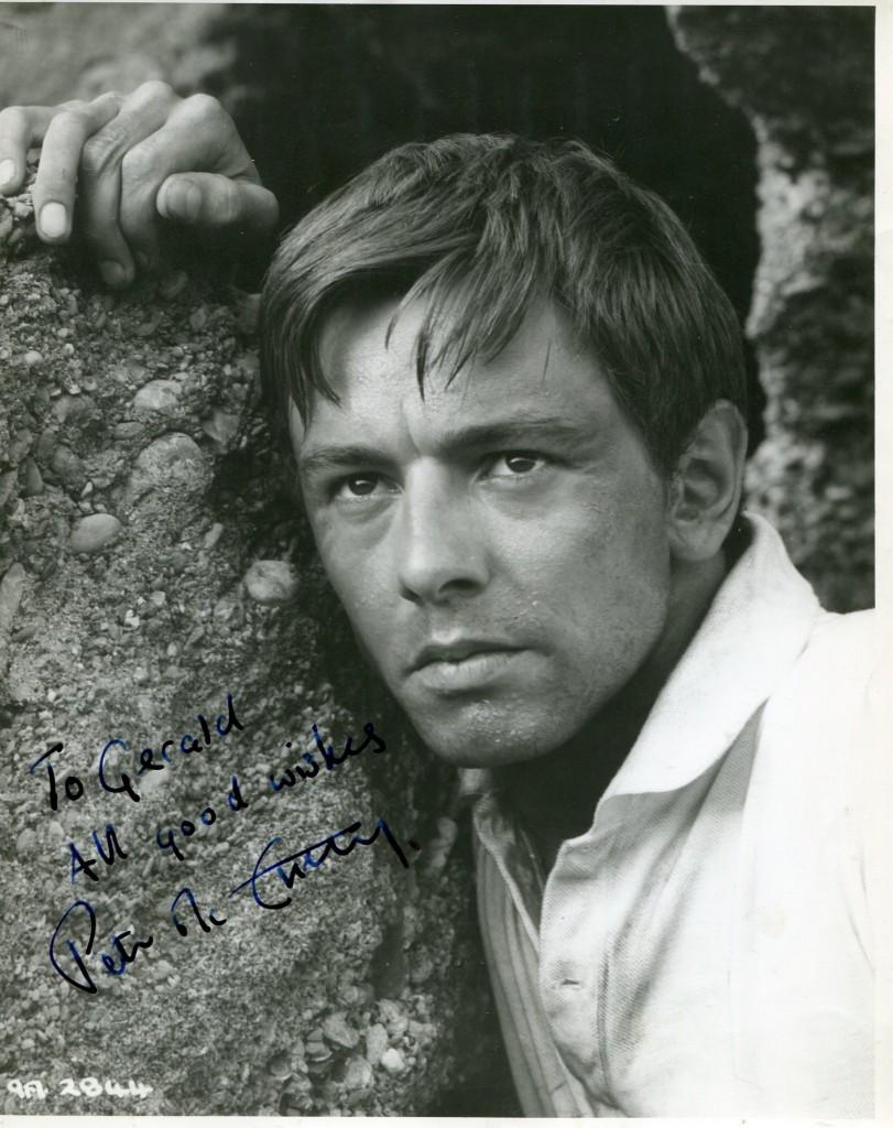 Peter McEnery (born 1940)