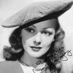Virginia Gray