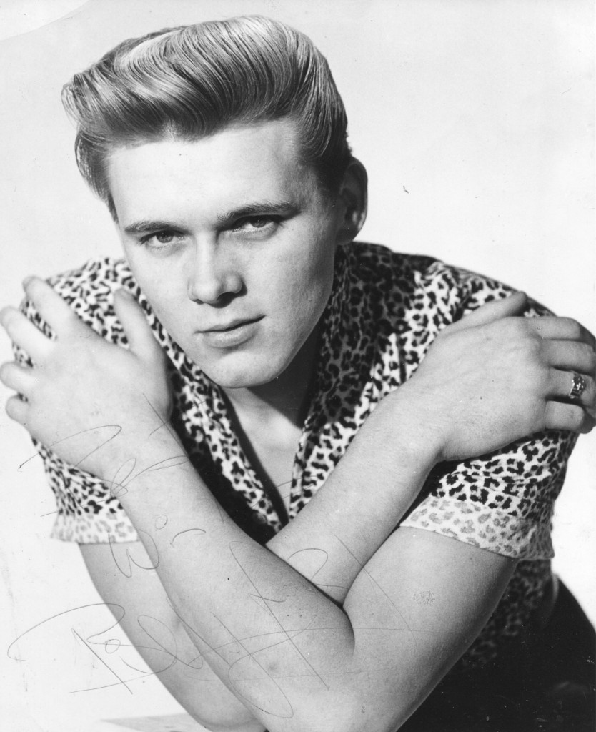 Billy Fury - Movies   Autographed Portraits Through The ... 983230bee2
