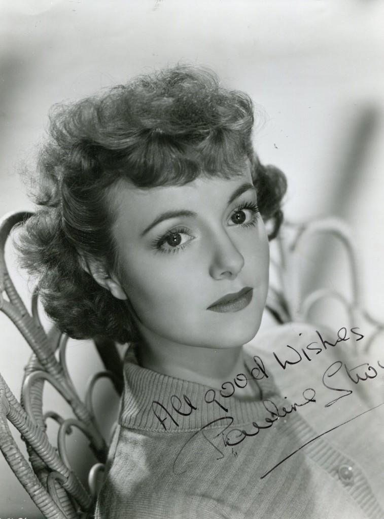 Pauline Stroud
