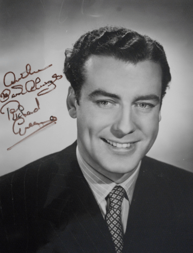 Richard Greene