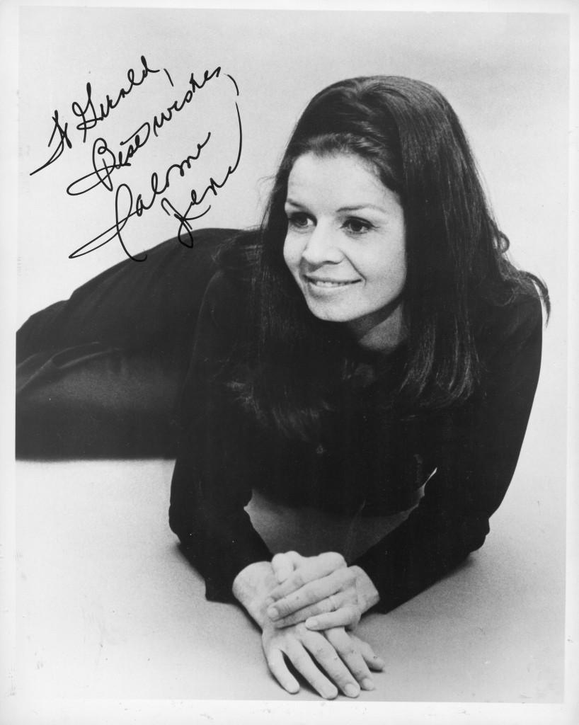 Wendy Valdez (b. 1982) foto