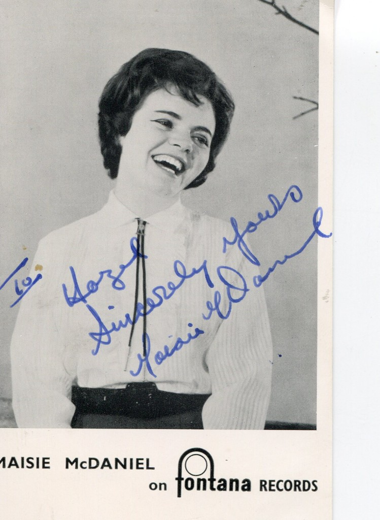 Maisie McDaniel
