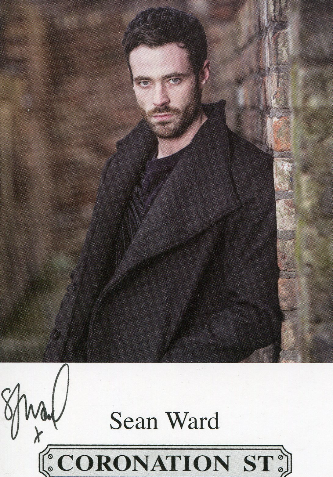 sean ward - photo #13