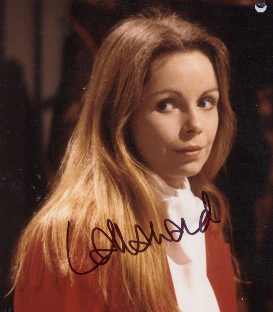 Lalla Ward (born 1951)