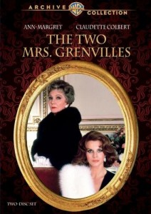 The Two Mrs.Grenvilles