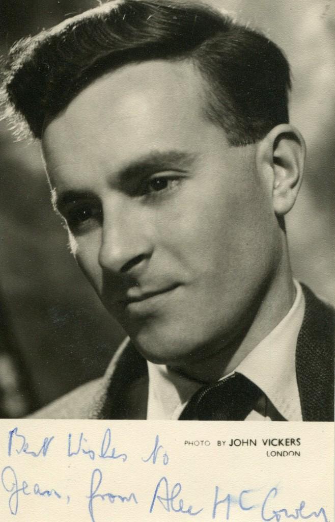 Alec McCowan