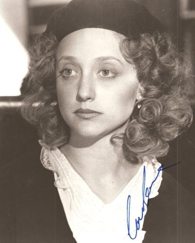 Carol Kane - Movies & Autographed Portraits Through The DecadesMovies & Autographed Portraits Through The Decades