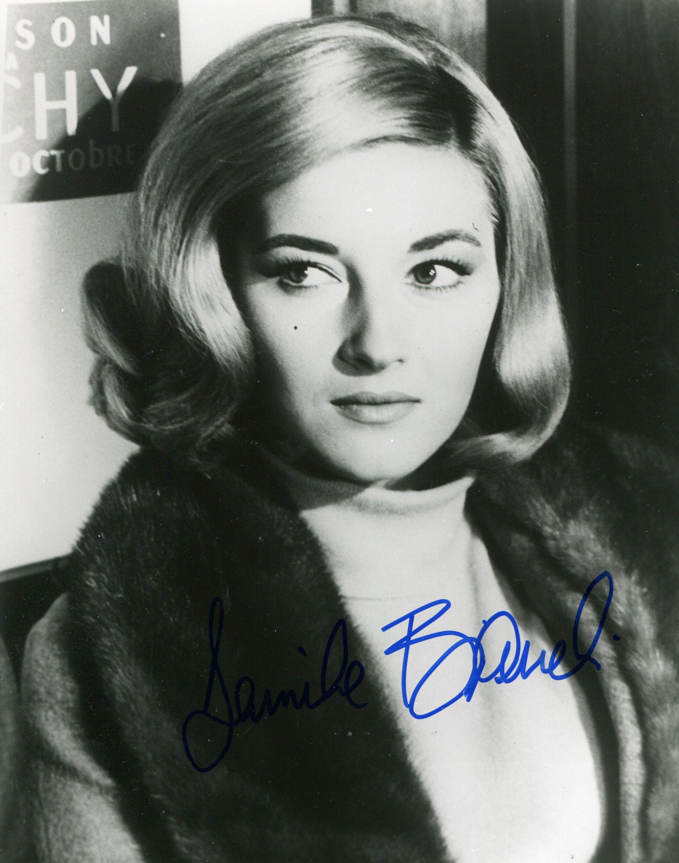 Bianchi daniela Italian actress