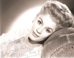 Mary Ure