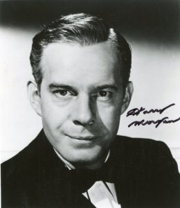 Henry Harry Morgan