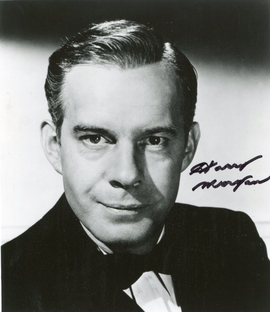 Henry Harry Morgan