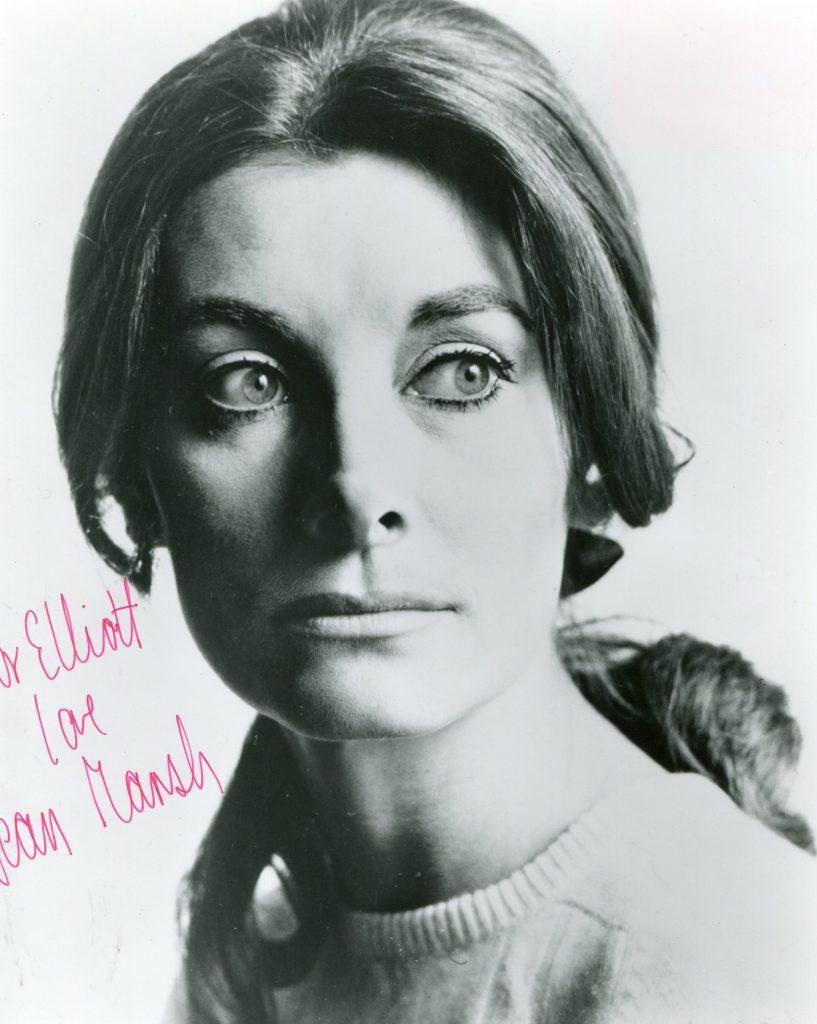 Watch Jean Marsh (born 1934) video