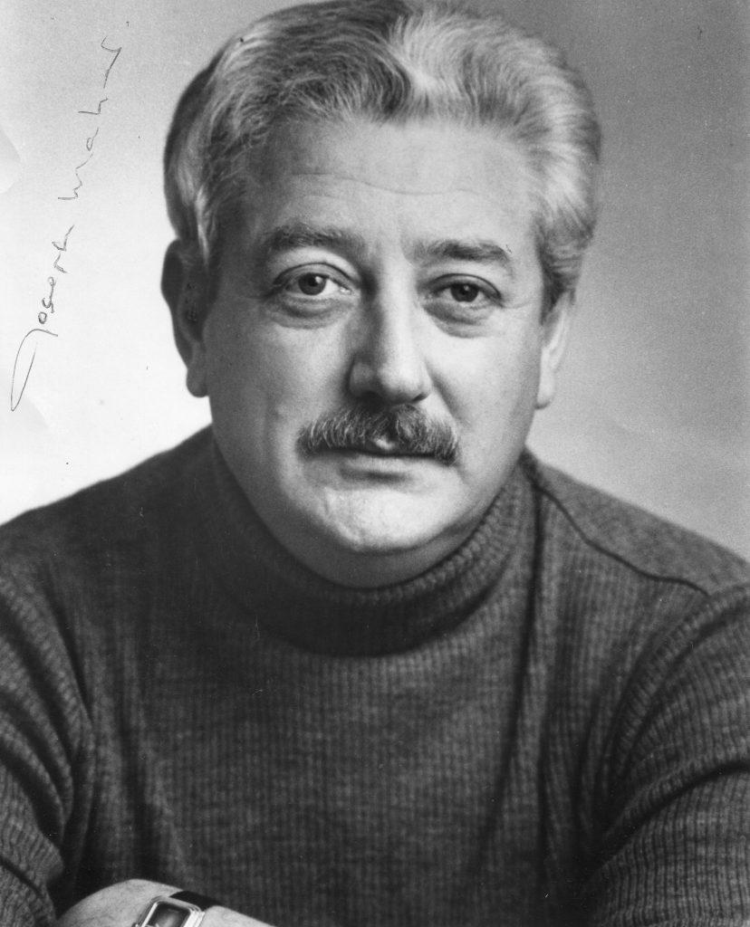 Joseph Maher