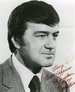 Ron Masak