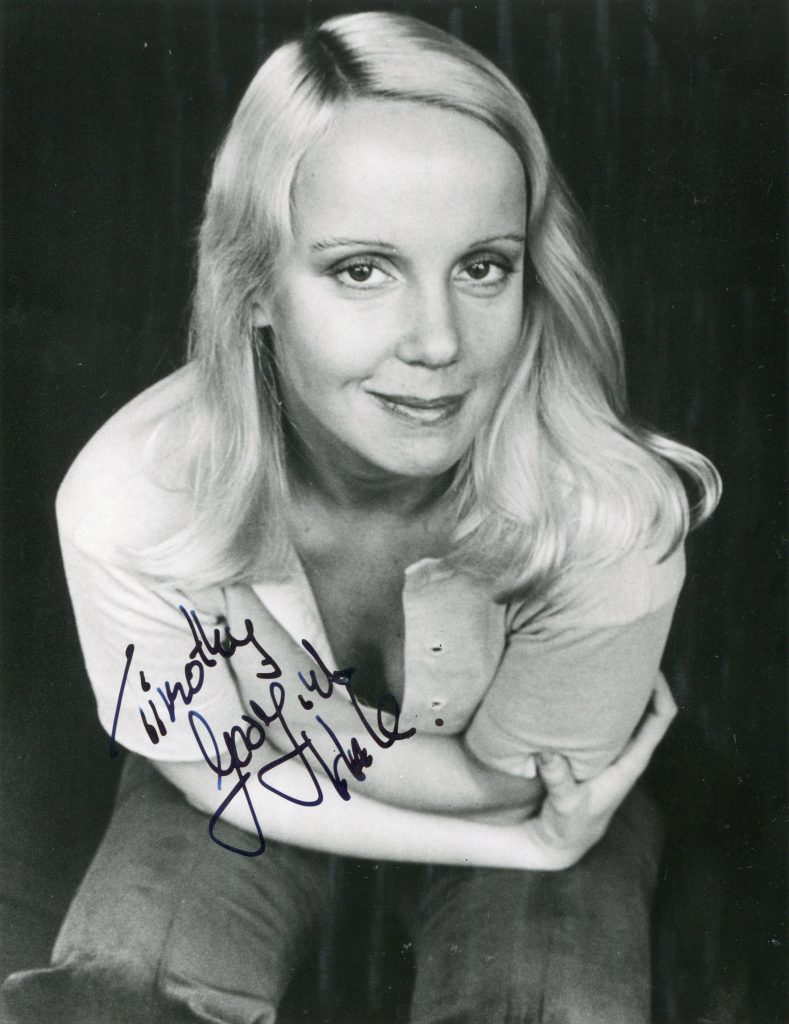 Georgina Hale (born 1943)