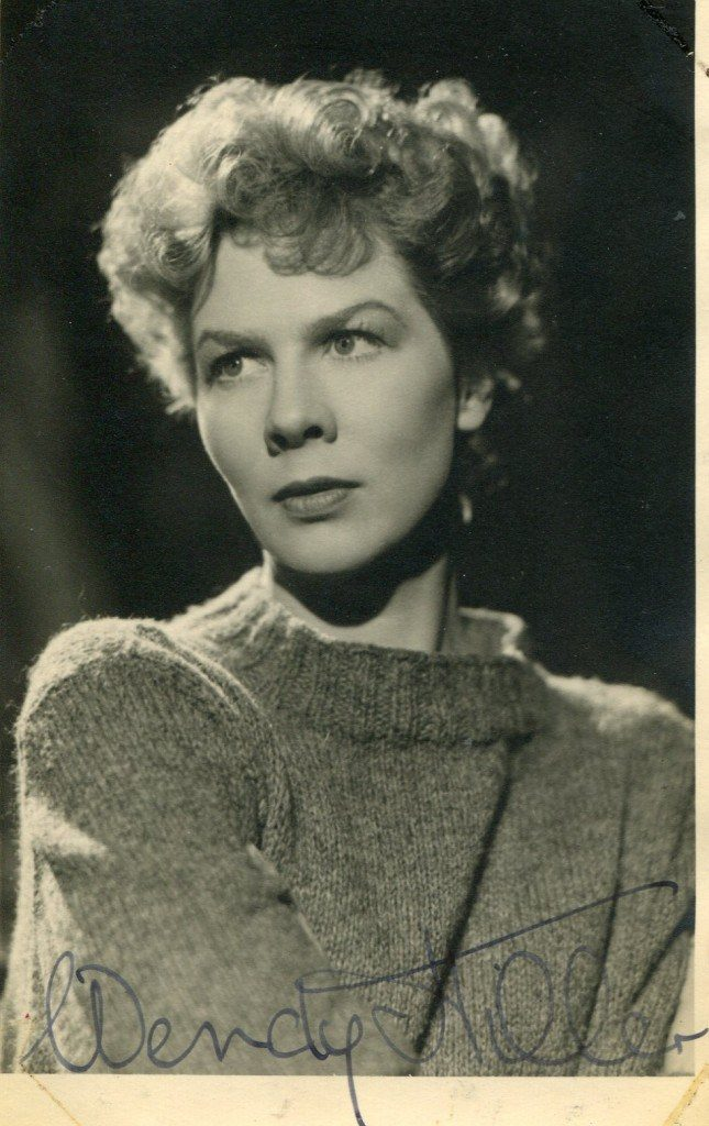 Dame Wendy Hiller