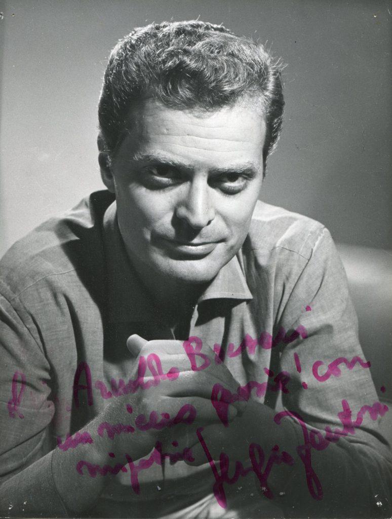 Sergio Fantoni